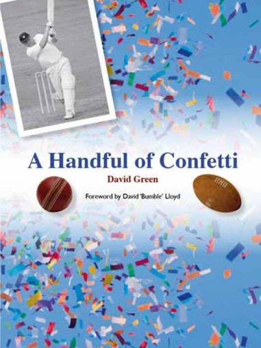 A-Handful-of-Confetti-by-David Green