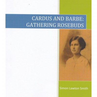 Cardus-Barbe cover